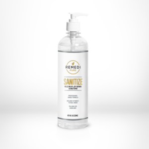 Remedi Sanitize – 8oz Bulk Order